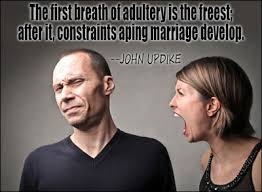 Famous Quotes About Marriage Adultery Quotes