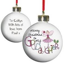 goddaughter ornament 12 best gift ideas images on baby gifts favorite
