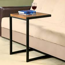 c sofa table sofa table design c tables for sofas magnificent modern console