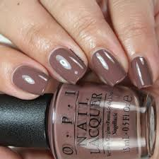 new opi nail polish nail lacquer in squeaker of the house
