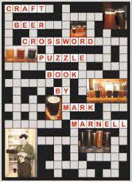 like light beers crossword marnell beer suds sagas craft beer crossword puzzle books