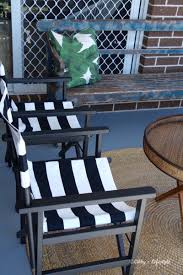 Patio Spring Chair by Libby U0027s Lifestyle Director Chairs Spring Update