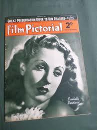 deco cuisine retro cagne pictorial vintage magazine 21 jan 1939 cagney danielle