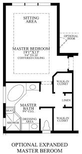 Floor Plan For Small Bathroom Master Bath Layout Houzz House Plans Pinterest Master Bath