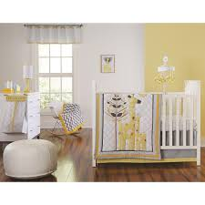 Nojo Jungle Crib Bedding by Baby Bedding Sets Giraffe Creative Ideas Of Baby Cribs
