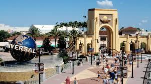 Universal Park Orlando Map by Orlando Hotel Crowne Plaza Orlando Universal Blvd