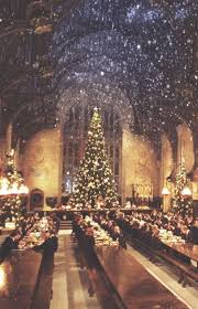 best 25 hogwarts christmas ideas on pinterest harry potter