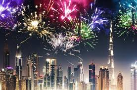 2000 new years new year s fireworks in dubai to begin at 8pm on december 31