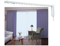 Motorized Curtain Rail Nbt Curtain System