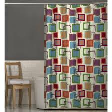 curtain hometrends shower curtain