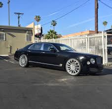 bentley mulsanne 2015 white rdbla u2013 bentley mulsanne forgiato wheels rdb la five star