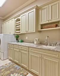decorate beadboard kitchen cabinets