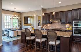 pulte homes interior design kingswood new home features aldie va pulte homes new home