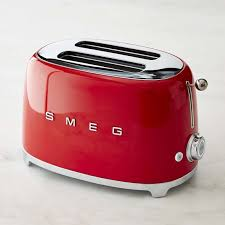 Electric Toaster Price Smeg 2 Slice Toaster Williams Sonoma