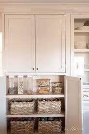 how to organize kitchen cabinet pantry kitchen pantry how to organize your pantry cabinet julie