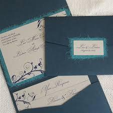 pocket invites stirring diy pocket wedding invitations theruntime