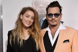 Heard Amber Heard U0027spending Time With U0027 Elon Musk Amid Depp Divorce