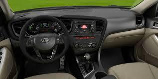 2011 Kia Optima Interior Car Review 2012 Kia Optima Hybrid Assignment X