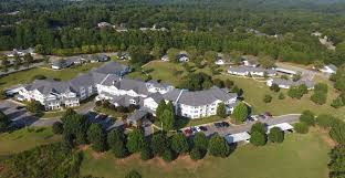 senior living retirement community in athens ga iris place 5497 iris place athens ga front exterior