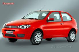 Famosos Fiat Palio Economy 1.0 2010 - Ficha Técnica, Especificações  #LR33
