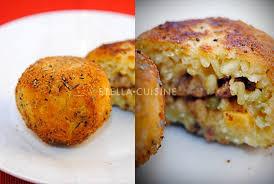 cuisine du monde recette recette d arancinis croquettes de riz italiennes stella cuisine