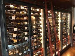 building wine cellars with joseph u0026 curtis