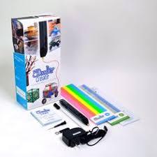 3doodler plastic plastic fantastic coolstuff cool 3d printed toys 11 ideas for children of all ages