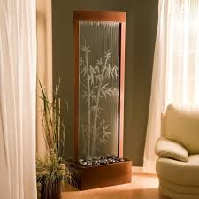 indoor waterfall for living room militariart com