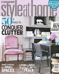 Home Design Magazines Canada by Enchanting Home Magazine Home Magazine Remodeling And Design