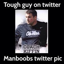 Man Boobs Meme - memebully on twitter tough guy on twitter manboobs twitter pic