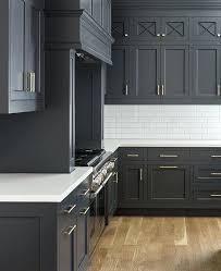 Dark Blue Kitchen Dark Gray Kitchen Cabinets U2013 Fitbooster Me