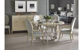 bernhardt round dining table bernhardt furniture savoy place round dining table