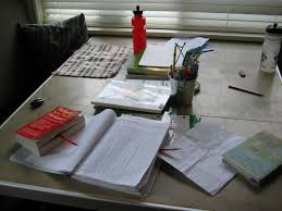 Small Desk Meme Friday Meme Where Do You Homeschool A Day In The Life Of Our