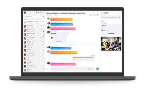 skype pour bureau skype pour desktop l interface évolue et de nouvelles