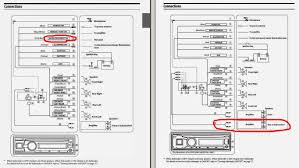 alpine cde 133bt wiring diagram alpine wiring diagrams collection