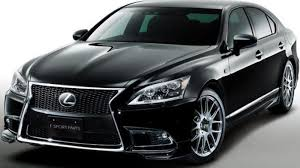 lexus ls 2012 2013 lexus ls 460 f sport with trd body kit