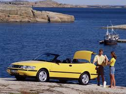saab 900 convertible saab 900 convertible 1998 picture 10 of 16