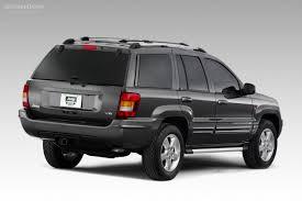cherokee jeep 2005 jeep grand cherokee specs 2003 2004 2005 autoevolution