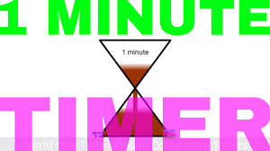 1 minute sand timer youtube 1 minute sand timer