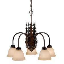 Chandelier Light Fixtures by