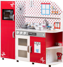 Childrens Toy Wooden Kitchen 6 Play Kitchens That Aren U0027t Pink And Why They U0027re Important For