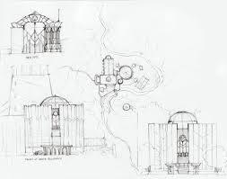 more concept sketches game magic