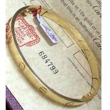 size cartier bracelet images Cartier love bracelet sizes kalissa jpg