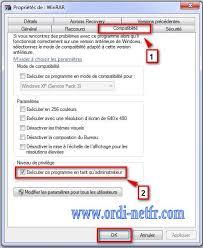 changer l image du bureau comment changer l apparence du pointeur de la souris dans windows 7