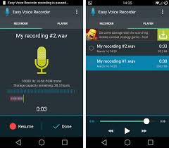 talk to text apps for android free what s the best voice recording app for android