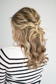 wedding hairstyles for medium length hair half up wedding hairstyles for shoulder length hair half up the