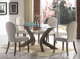 dining room diningroom retro wooden with interior design