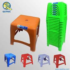 Plastic Stool Plastic Stool Stacking Chair Qui Phuc Vietnam