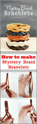 braided weave bracelet images Mystery braid bracelet tutorial a pumpkin and a princess jpg