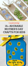 10 adorable mother u0027s day crafts for kids craft baby crafts and gift
